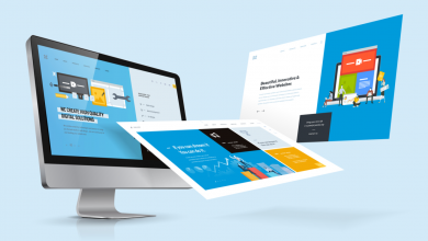 Photo of Web Design Principles