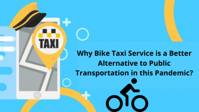 Photo of Why Bike Taxi Services is a Better Alternative to Public Transportation in this Pandemic?