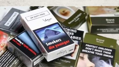 Photo of Wholesale Cigarette Boxes: Prime Examples of Customization