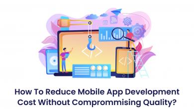 reduce mobile app development cost
