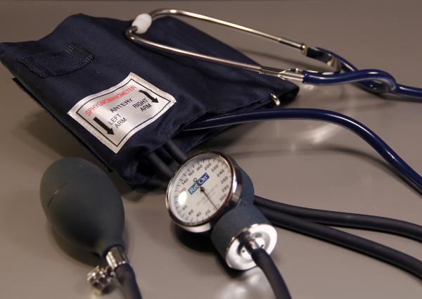 Natural blood pressure medication