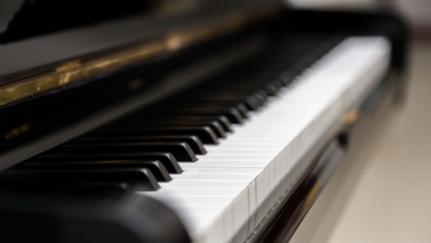 Photo of Best Piano Moving Services in Vancouver