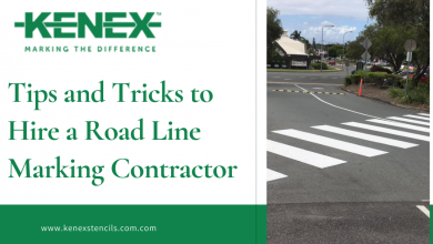 Photo of Tips and Tricks to Hire a Road Line Marking Contractor