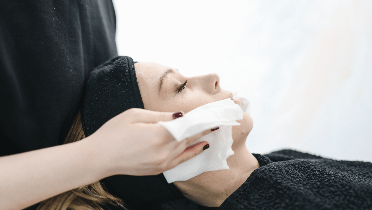 treatment for dry skin