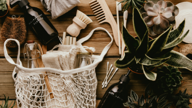 Photo of 3 eco-friendly alternatives for products you use every day