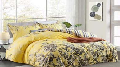 Photo of How to Select Double Bedding Sets Precisely