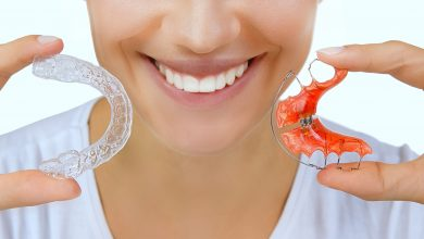 Photo of Invisalign Retainer: Choose the Best Type after Invisalign Treatment