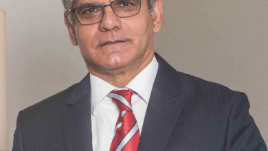 Photo of Afsar Azize Abdulla Ebrahim (Director of Kick Advisory Services)