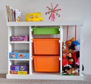 kids books and toys
