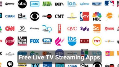 Photo of Live TV Apps for Smartphone