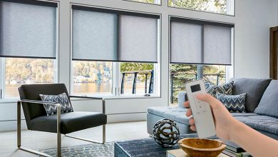 Photo of Why Should I Choose Roller Blinds Dubai and Where Should I Use Them?
