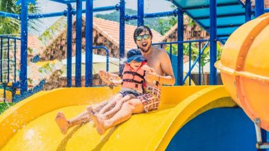 Photo of Best Water Parks in Udaipur