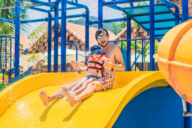 water parks in udaipur