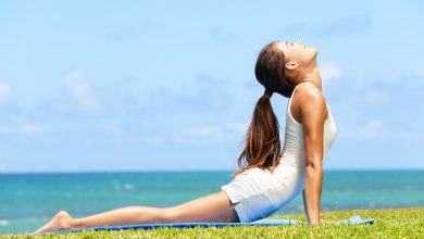 Photo of Yoga For Weight Loss – 9 Asanas to Tone Your Body