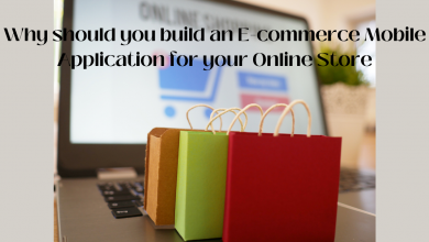 Photo of Why should you build an E-commerce Mobile Application for your Online Store?