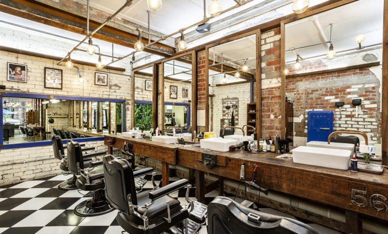 Hair Salon Melbourne
