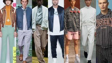 Photo of The 7 Biggest Men's Streetwear Trends for Autumn Winter