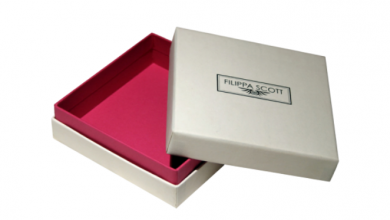 Photo of Rigid Boxes are the ideal type of Packaging for your fragile Items