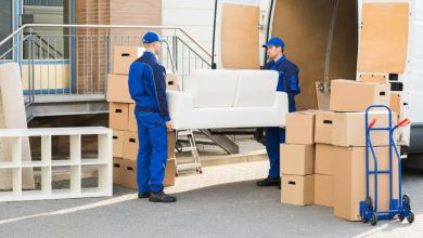 Photo of Are You Looking For Local movers Escondido ca