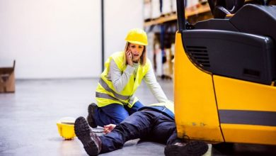 Photo of 10 Things You Should Not Do After An Accident At Work