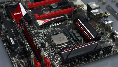 Photo of Best Mobo for I5 8600k