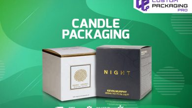 Photo of The Very Best Designs for Your Candles Packaging
