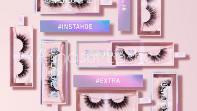 Photo of Seven Exclusive Perks of Using Customized Eyelash Boxes