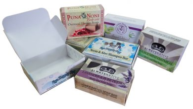 Photo of Top Ways To Market Your Products By Custom Soap Boxes
