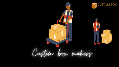 Photo of Box Maker: For Luxurious Packaging