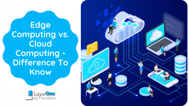 Photo of Edge Computing vs. Cloud Computing