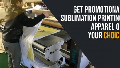 Photo of Get Promotional Sublimation Printing Apparel of Your Choice