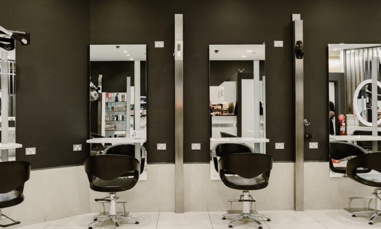 Hair Salon Hallam
