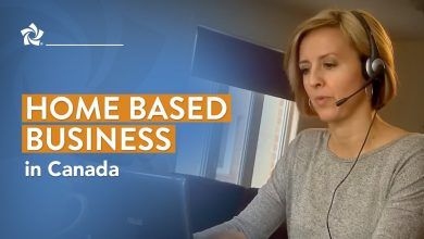 Photo of Home Based Business Canada