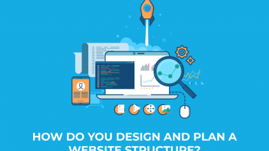Photo of How Do You Design and Plan A Website Structure