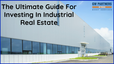 Photo of The Ultimate Guide For Investing In Industrial Real Estate