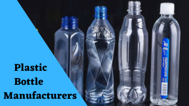Photo of Top 9 Things to Think About Before Choosing Your Plastic Bottle Manufacturers