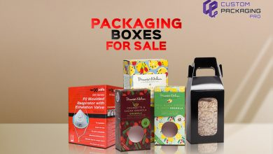 Photo of Eye Catching Printed Boxes for Products can Enhance your Business.