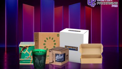 Photo of Top Features of Product Packaging Boxes Wholesale