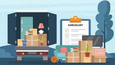 Photo of Tips for house shifting services in India during Covid-19