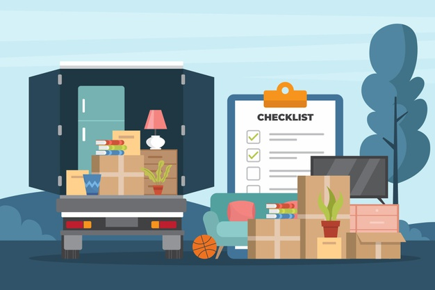 Tips for house shifting services in India during Covid-19
