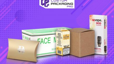 Photo of Get Marketing Ease with Custom Retail Packaging Boxes