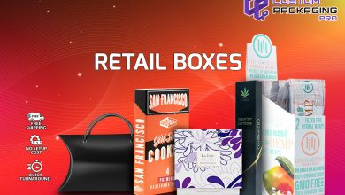 Photo of How Retail Boxes Can Increase Your Profit