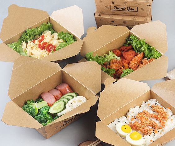 ROLE OF PREMIUM FOOD BOXES TO INCREASE SALES