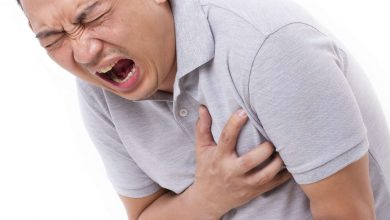 Photo of Symptoms of a heart attack