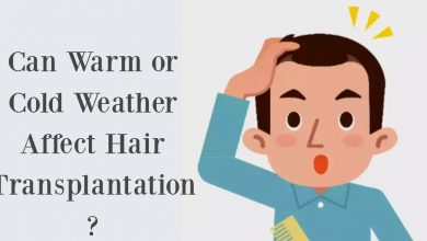 Photo of Can Warm or Cold Weather Affect Hair Transplantation?