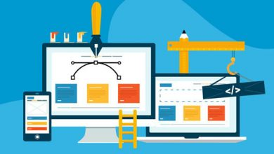 Photo of Web Design Trends: Improving Business Practices
