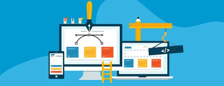 Web Design Trends: Improving Business Practices