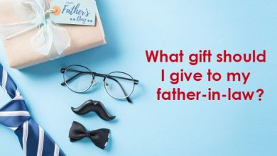 Photo of What Father's Day Gifts should I give to my Father-in-law?
