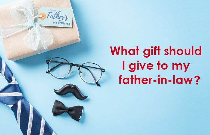 Father's Day Gifts for father-in-law