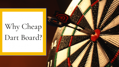Photo of Why We Buy Cheap Dart Board? (Answer to All Question)